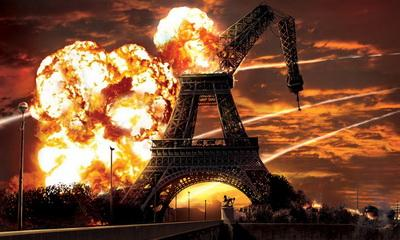 Третья мировая начнется через 10-11 недель, – аналитик ЦРУ