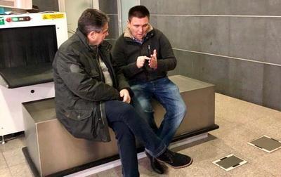 Климкин и Габриэль отменили поездку на Донбасс