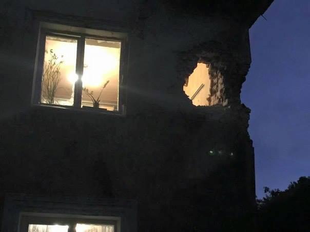 В Донецке знают, кто на самом деле в них стреляет