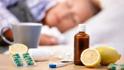 Как можно быстро восстановиться после гриппа и ОРВИ