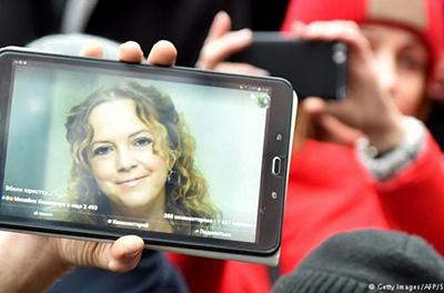 Убийство Ноздровской: дочь погибшей рассказала о страшных угрозах. ВИДЕО
