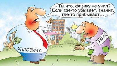 Украинцам должны миллиарды зарплаты