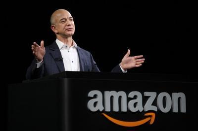 Основатель Amazon побил рекорд Билла Гейтса
