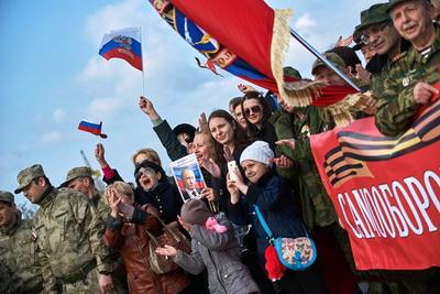 В России подготовили очередную подлость для украинцев из Крыма