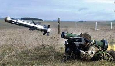 Javelin не будут отправлять на Донбасс: важная деталь о предоставлении оружия Украине