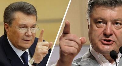 Порошенко в ужасе: СМИ показали правду о том, что на самом деле украинцы думают о нем и о Януковиче. ВИДЕО