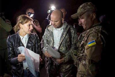 Киев и представители ОРДЛО обменяются новыми списками для обмена 18 января, – Лутковская