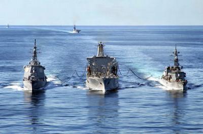 Россия готова вернуть Украине военные корабли и самолеты из оккупированного Крыма – Путин