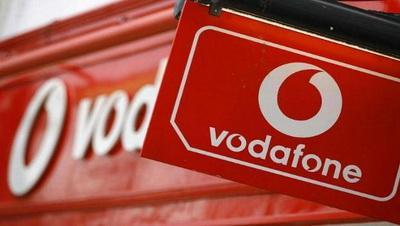 На неподконтрольной территории не могут восстановить связь «Vodafone-Украина»
