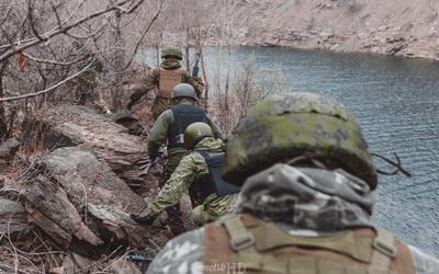 Командиры «ЛНР» подрывают тела погибших боевиков