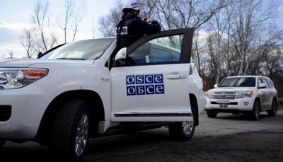 Представитель США в ОБСЕ заявил, что Россия продолжает запугивать наблюдателей на Донбассе