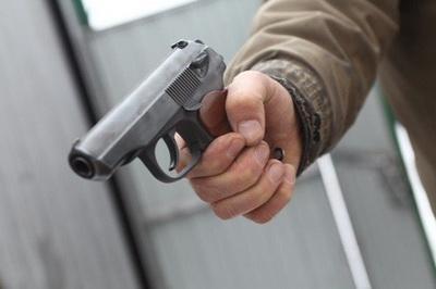 В Запорожье ограбили и расстреляли предпринимателя