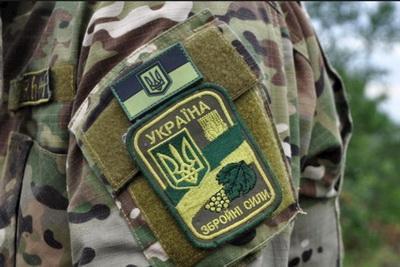 Солдату ВСУ грозит пожизненное заключение за убийство сослуживцев