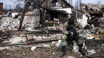 В оккупированном Донецке прогремел взрыв