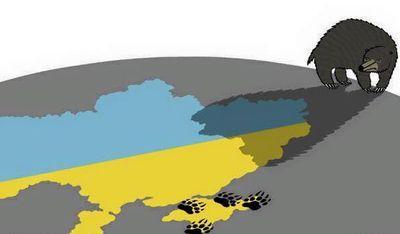Марчук: Согласно настоящему договору, Крым - это территория Украины, а война на Донбассе - это российская агрессия
