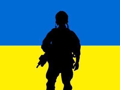 Стало известно, где вчера травмировался украинский воин в зоне АТО