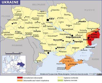 Опасная Украина: Тымчук пояснил - что к чему