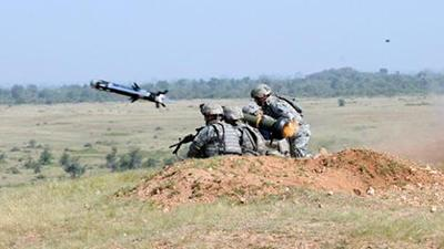 США предоставят Украине 30 установок и несколько сотен ракет Javelin – Карпентер