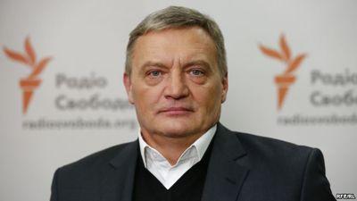 Грымчак: Славянск от остатков ДРГ чистили очень тщательно год