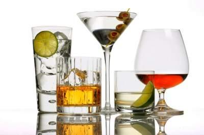 Названы самые вредные для здоровья спиртные напитки