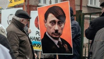 """""""Крым и Донбасс вернутся, Путин умрет, а санкции еще будут работать. Такое уже было с СССР"""", - озвучен смелый прогноз для Украины"""