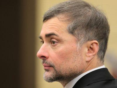 """Сурков высказался касательно закона о """"реинтеграции Донбасса"""""""
