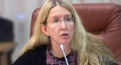Супрун призвала украинцев не ждать болезни и вакцинироваться