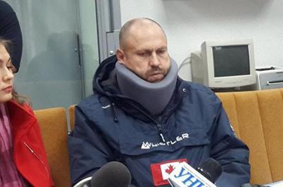 ДТП с Зайцевой: подозреваемый пошел на отчаянные меры