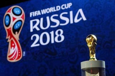 Украинским журналистам отказали в аккредитации на футбольный ЧМ-2018 в России