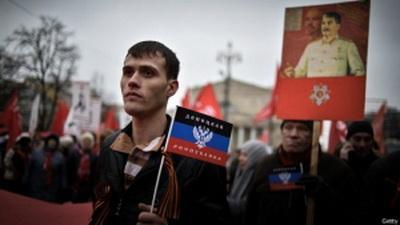 """""""Луганда"""" станет второй скрипкой, а донецкие вырвутся вперед: в Кремле заговорили об объединении """"ЛНР/ДНР"""" – эксперт озвучил """"план Путина"""""""