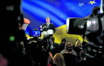 ТВ продолжает руководить мозгами украинцев – эксперт