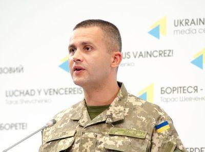 В сторону позиций ВСУ вчера выпустили 18 снарядов из минометов калибра 82 мм