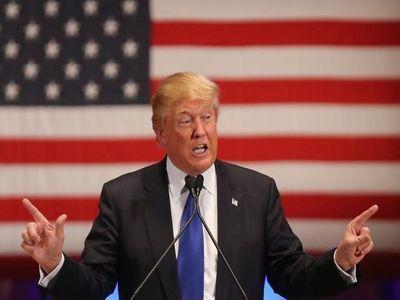 Трамп обижен, что его попрекают связями с Россией