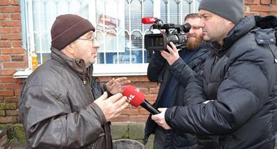 Отец убитой Ноздровской: «Убивали несколько человек»
