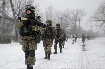 Обстановка на фронте: Горловке спрогнозировали освобождение