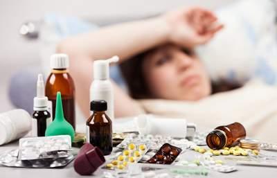Что делать при симптомах гриппа в первую очередь