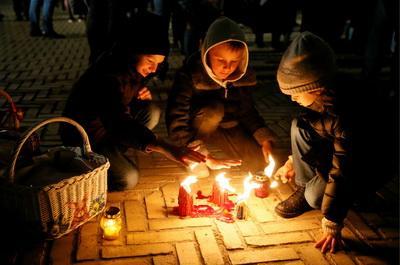 Люди бегут: Украина столкнулась с новой угрозой