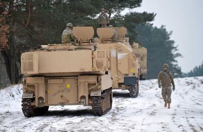 Угроза глобальной войны России и США: в мире есть три самых опасных места