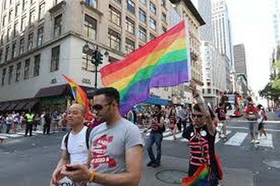 Впервые в мире отменили принятый ранее закон об однополых браках