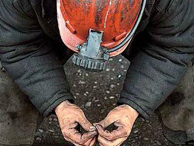 В Макеевке травмировался шахтер