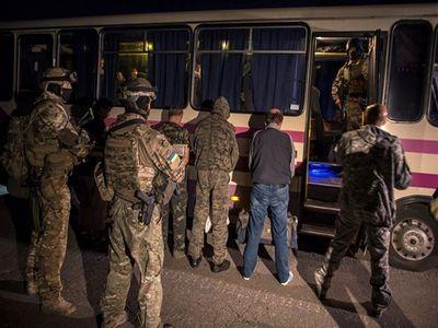 Оккупанты Донбасса готовят срыв обмена пленными