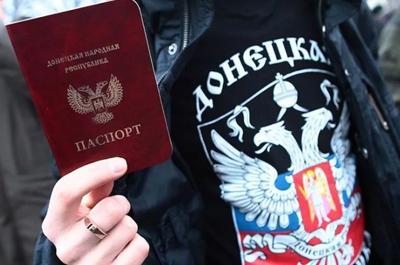 Стало известно о «прощании с цивилизацией» в «ДНР», что происходит
