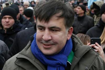 Подробности задержания Саакашвили: где в последний раз видели политика