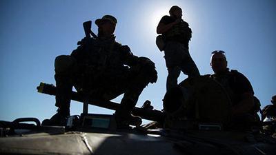 Боевикам из РФ прислали противотанковые ракеты