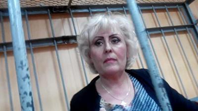 Прокуратура хочет вернуть Штепу за решетку