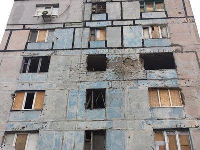 Расстрел Донетчины: озвучены сводные данные о жертвах и разрушениях в подконтрольной части региона
