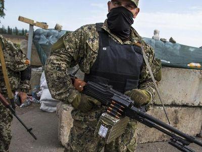В Краматорске попался наемник боевиков