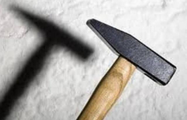 В Мариуполе арестован парень, забивший до смерти переселенца молотком
