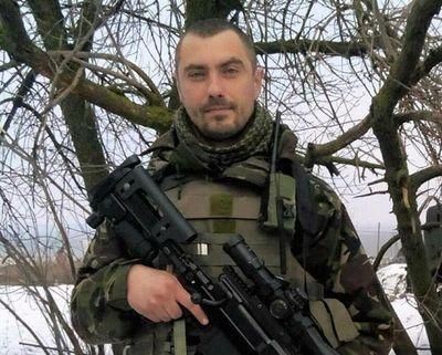 Боевики убили украинского воина в зоне АТО. Еще двоих ранили