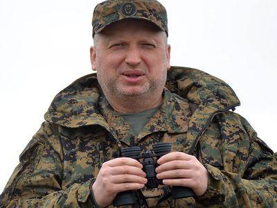 Турчинов вывел из себя оккупантов Донбасса заявлением о продвижении ВСУ